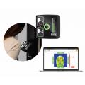 MultiSensor SmartXcan termovizorius temperatūros matavimo ir rankų dezinfekcija