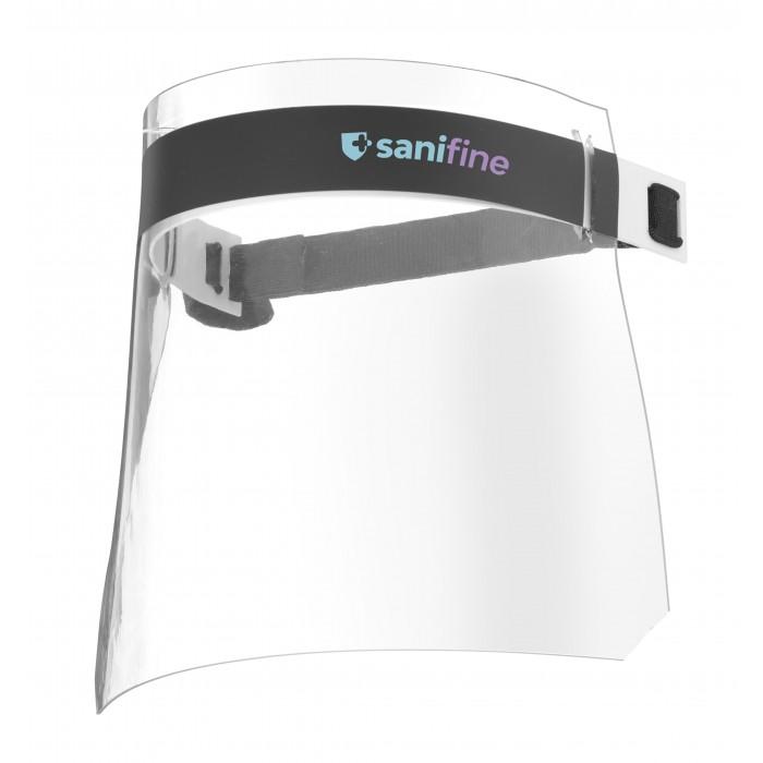 Apsauginis veido skydelis SANIFINE