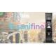 SANIFINE - dezinfekcinės stotelės ir dezinfekciniai skysčiai