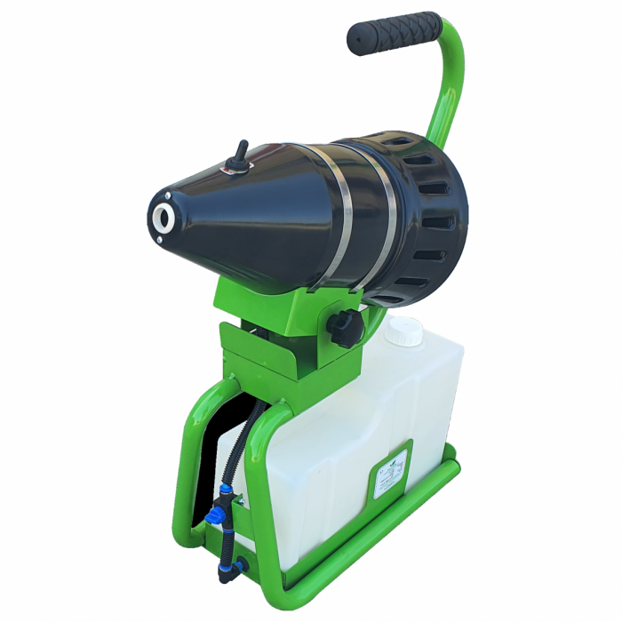 Bio Circle Cold Fogger Machine BIO MINI ULV (aplinkos ir paviršių dezinfekcija)