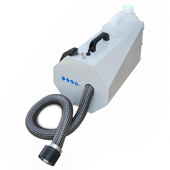 Bio Circle Portable Cold Fogger Machine BIO TURBO ULV (aplinkos ir paviršių dezinfekcija)