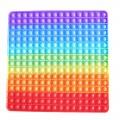 Antistresinis silikoninis žaislas Pop-it (30CM)