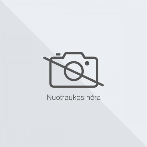 Vienkartinės pirštinės iš nitrilo (juodos)